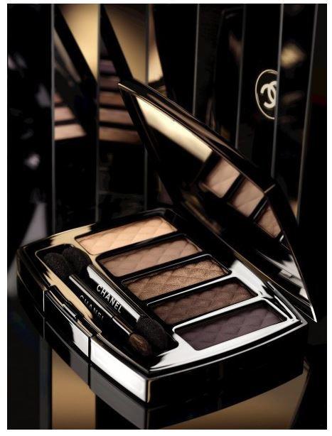 Ombres Matelassées (eyeshadow palette)