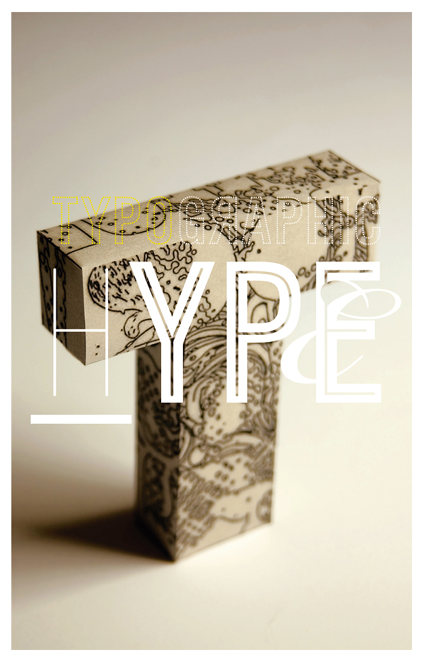 tom davie | type hype.