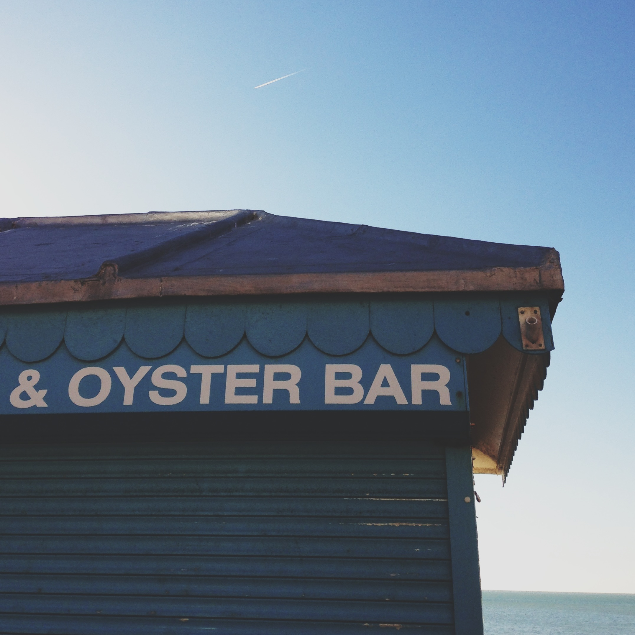 oyster bar | sosallydesign