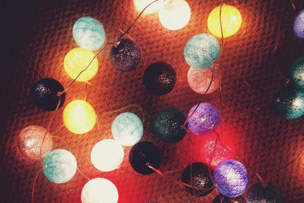 sosallydesign | lights