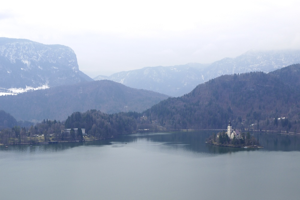 lake bled | sosallydesign