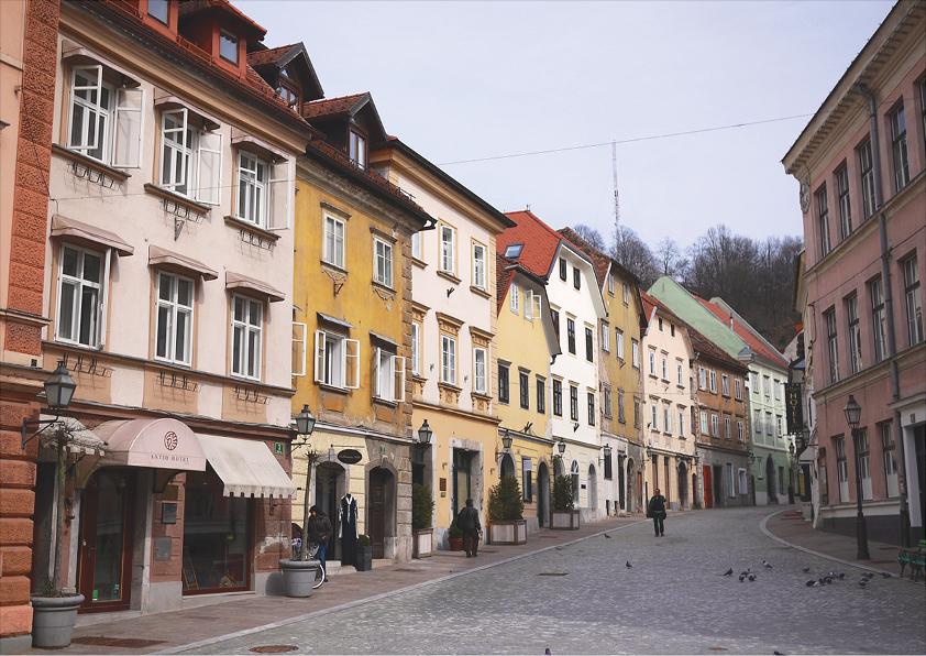slovenia | sosallydesign
