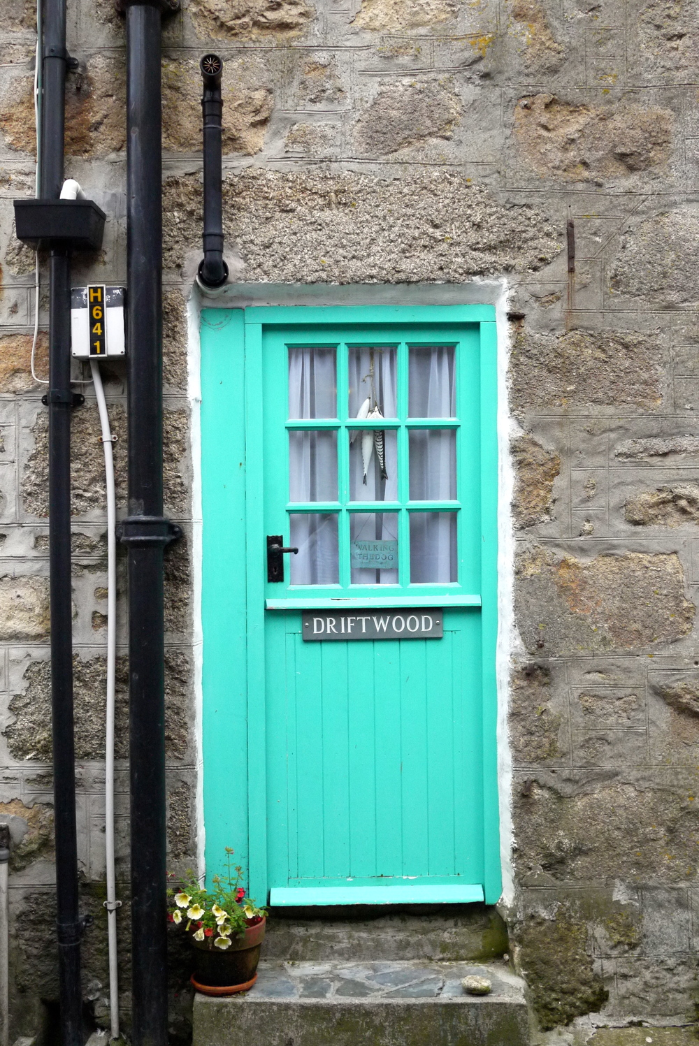 st ives, cornwall | sally mussellwhite