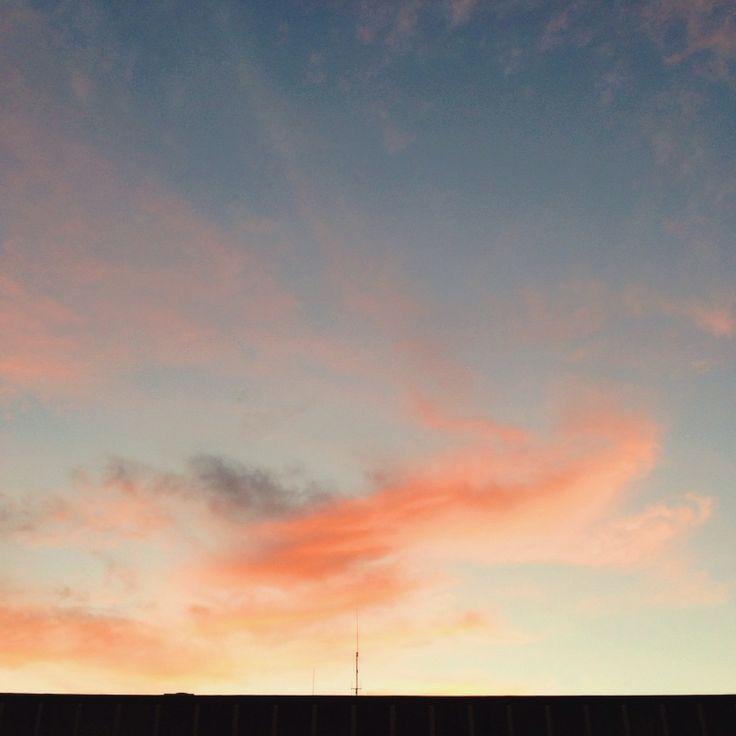 london sky | sally mussellwhite | vsco grid