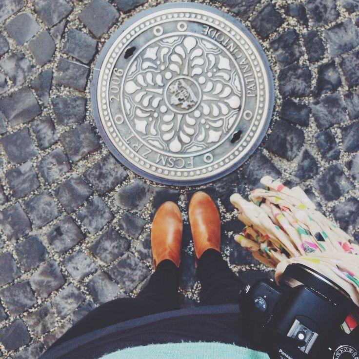 budapest | sally mussellwhite | vsco grid
