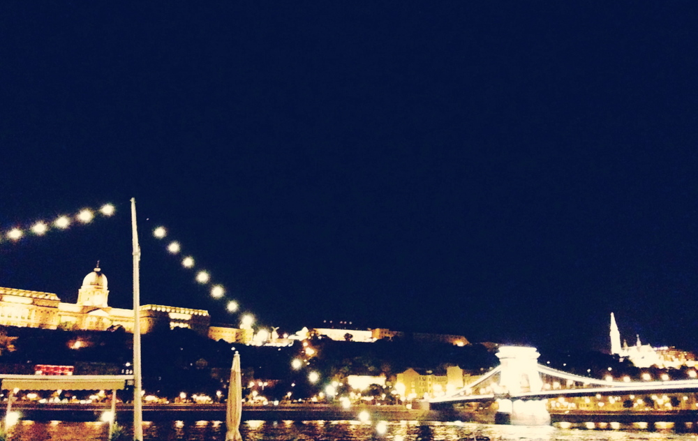 budapest | sally mussellwhite
