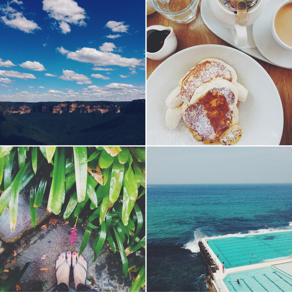 australia snaps | sally mussellwhite
