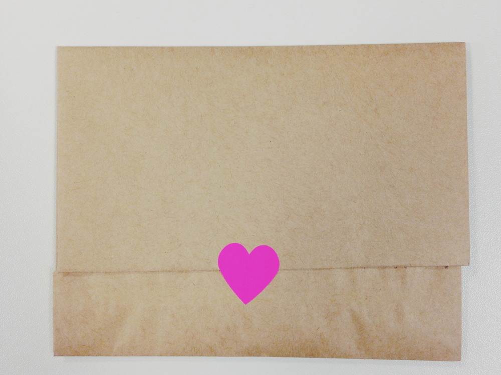 knot & bow parcel | sally mussellwhite