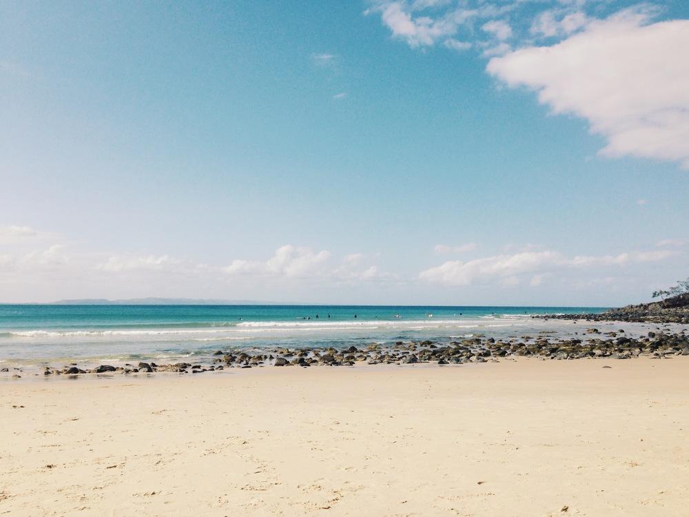 noosa | sally mussellwhite