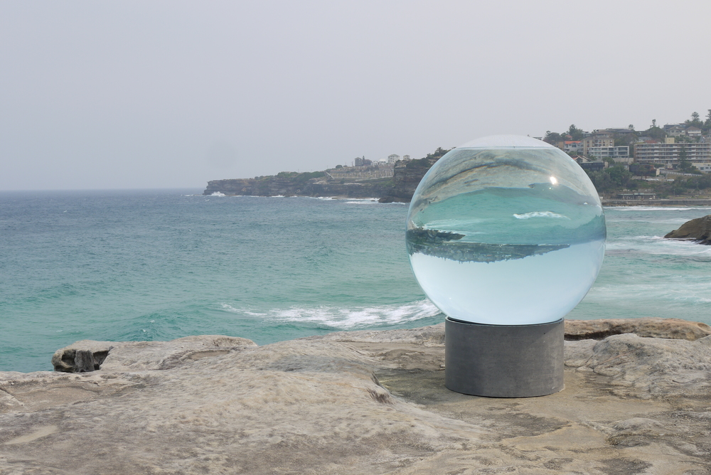 sculpture by the sea, sydney | sally mussellwhite