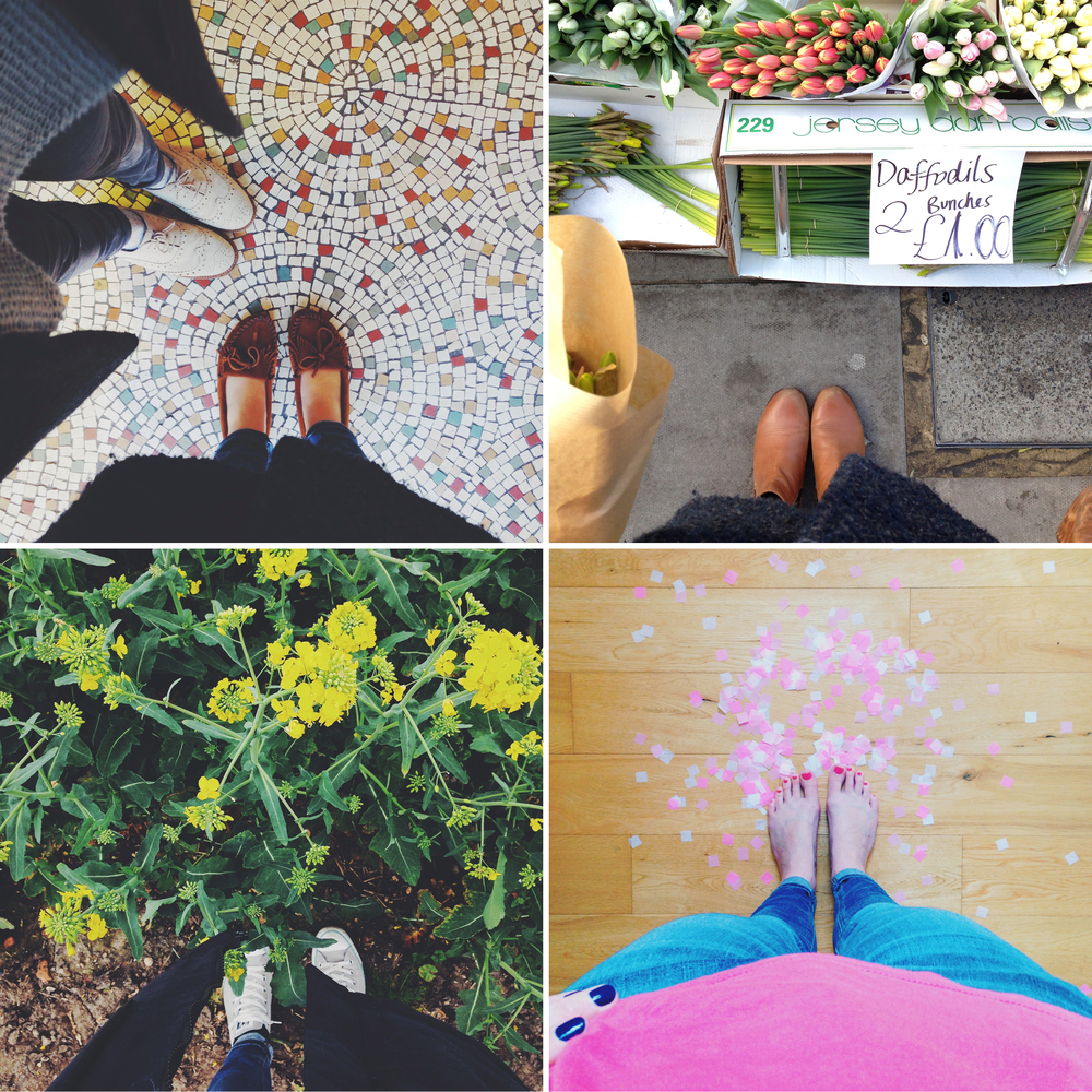 fromwhereistand | sally mussellwhite