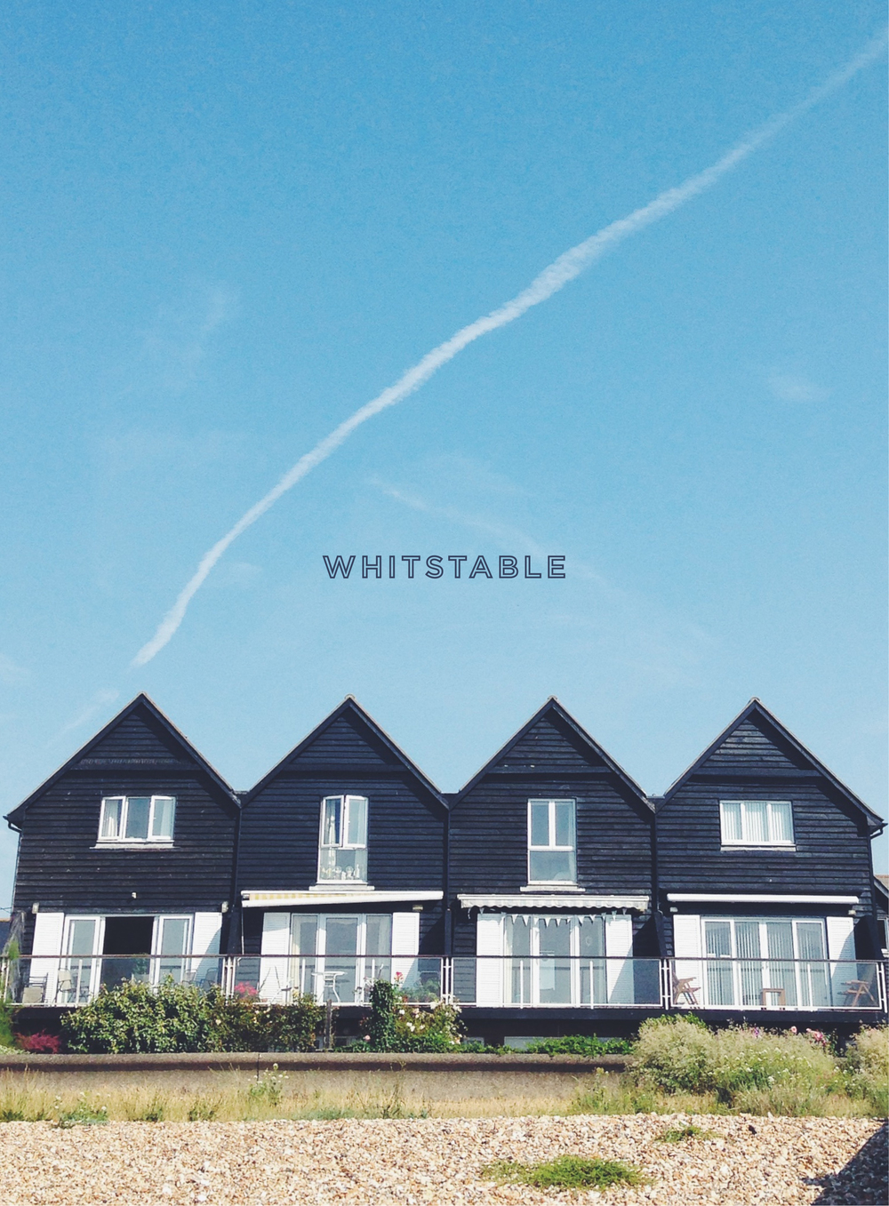 whitstable | sally mussellwhite