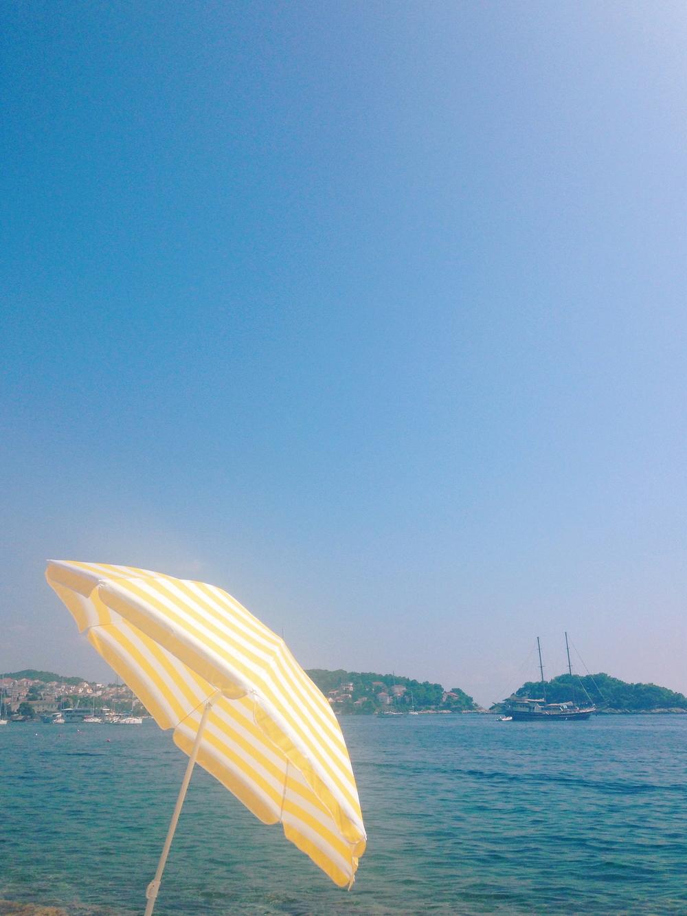 croatia love | sally mussellwhite