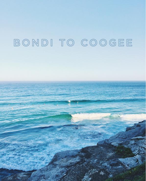 Bondi to Coogee | Sally Mussellwhite