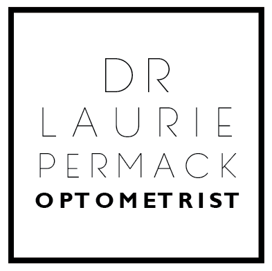 Dr. Laurie Permack -rated best Optometrist in Etobicoke,ON-contact lens fittings