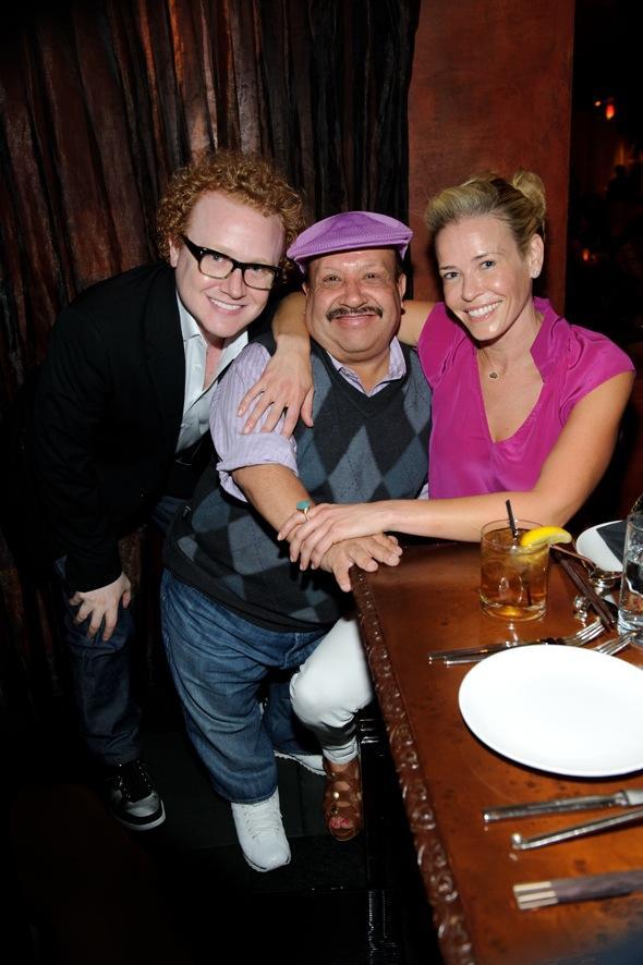 Brad, Chuy & Chelsea - Las Vegas - 9.4.10.jpg