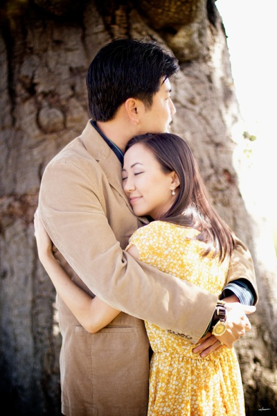 Santa clara county engagement photoshoot tammi dara55