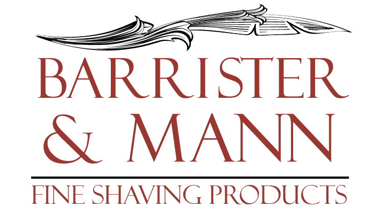 Barrister & Mann Fine Shaving Products