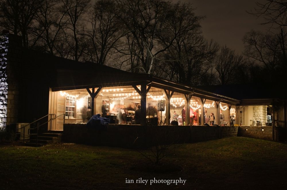 Venues Events at The Hermitage
