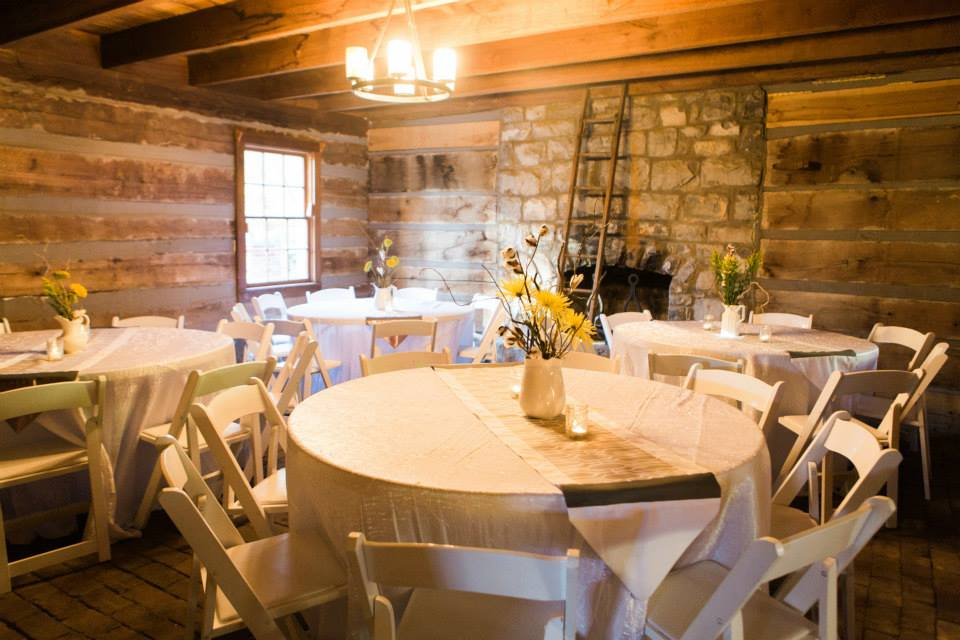 Hermitage Wedding table at Cabin by the Spring .jpeg
