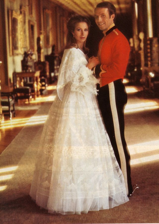10 Loveliest Royal Wedding Gowns — Events at the Hermitage
