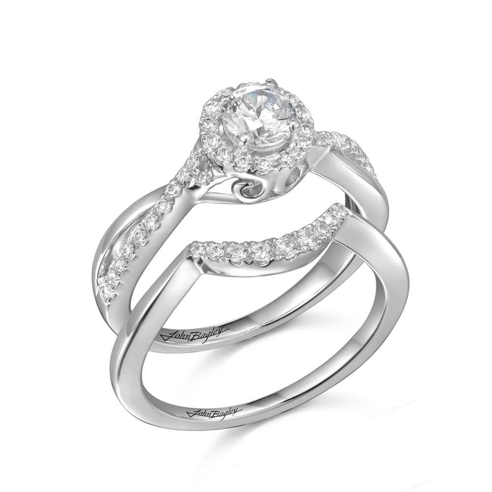 Halo — Joe Kassab Jewelers