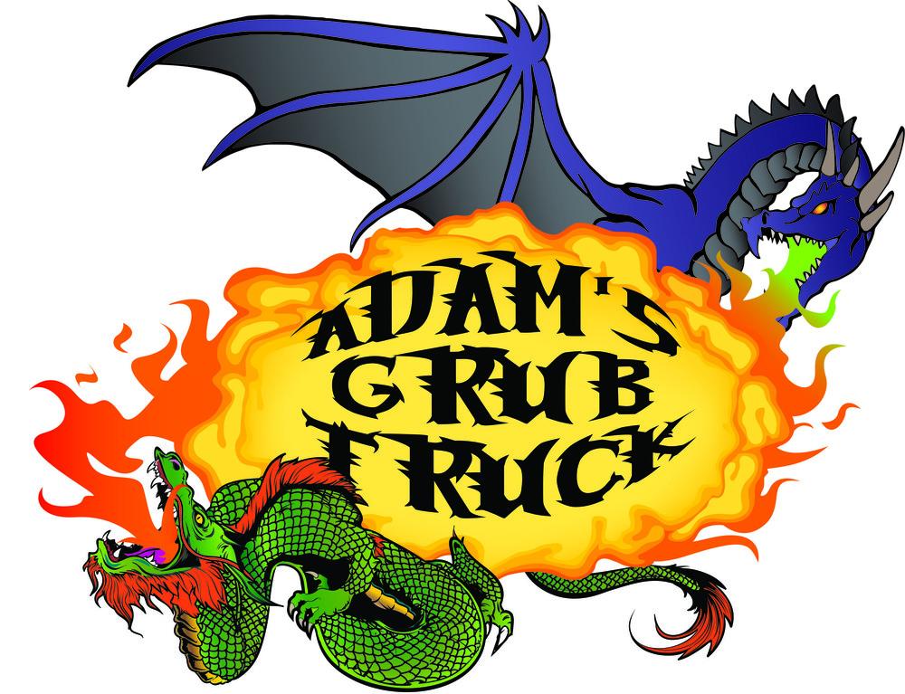 Adam's Grub Truck