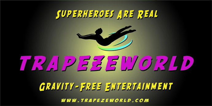 Trapeze World