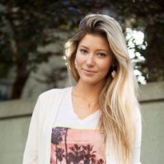 Olya Ishchukova