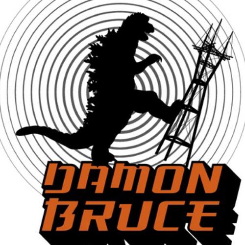 Damon Bruce