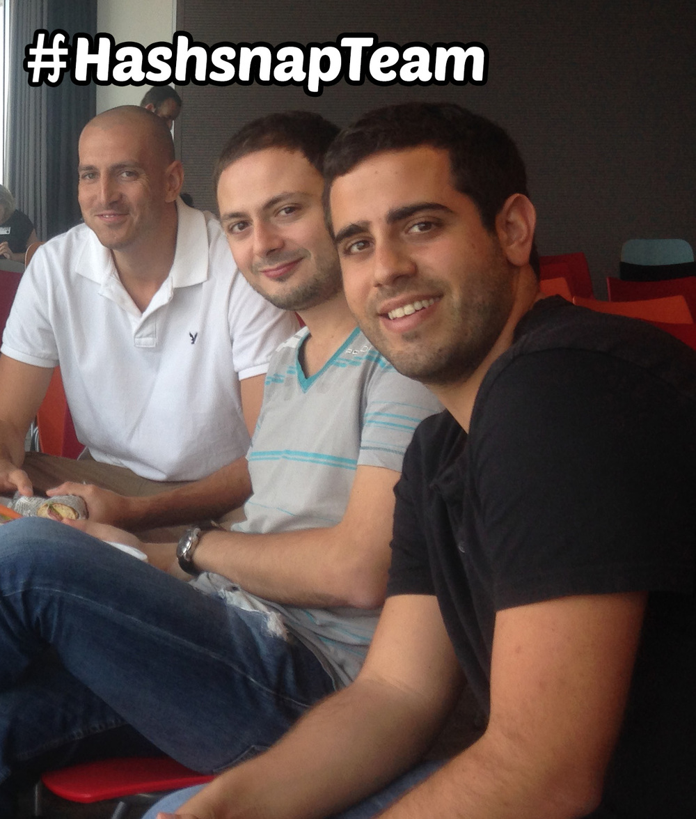 hashsnapteam
