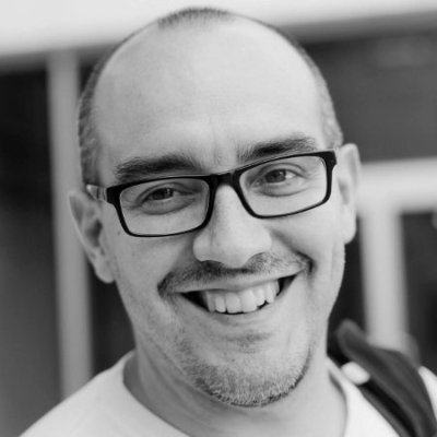 Copy of Dave McClure