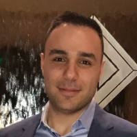 Kourosh Mostashari  - Project Manager, Event Operations