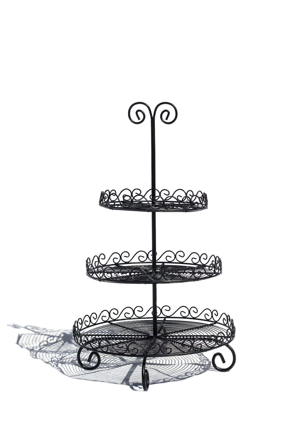 Cake and Dessert Stands