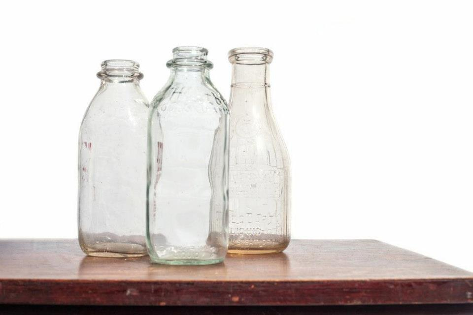 Water and Milk Jugs
