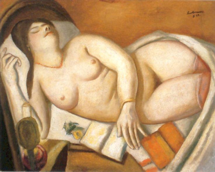 Max Beckman Sleeper.jpg