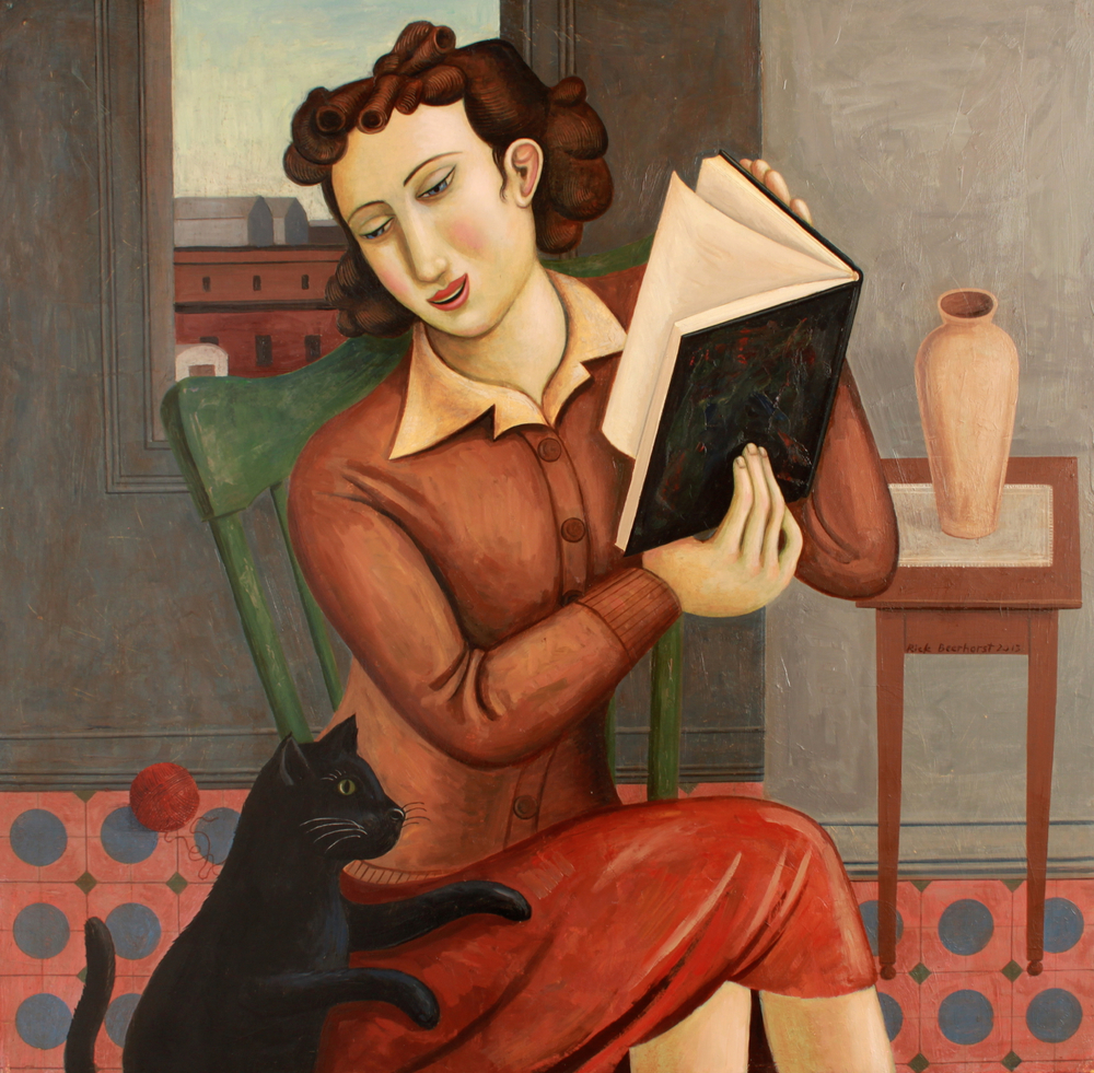 distractdd reader 32x32 inches .jpg
