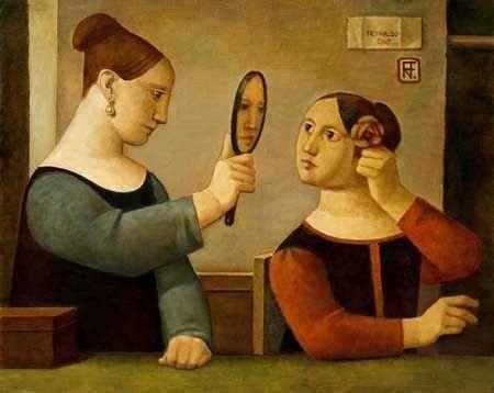 Painting by Reynaldo Fonesca