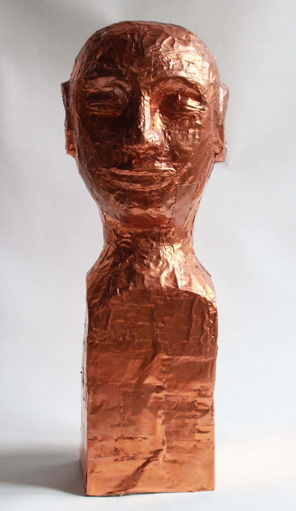 Copper Head