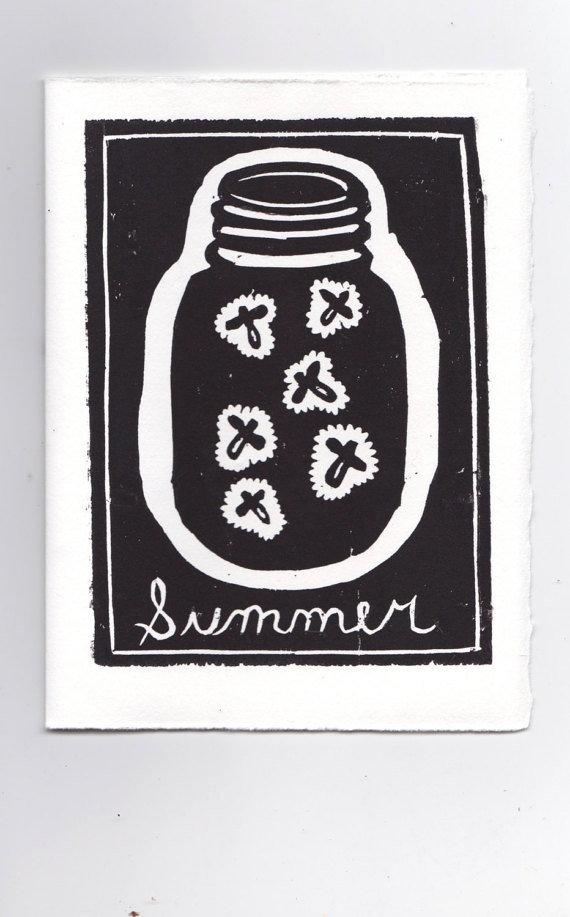 Summer in a Jar, 2015