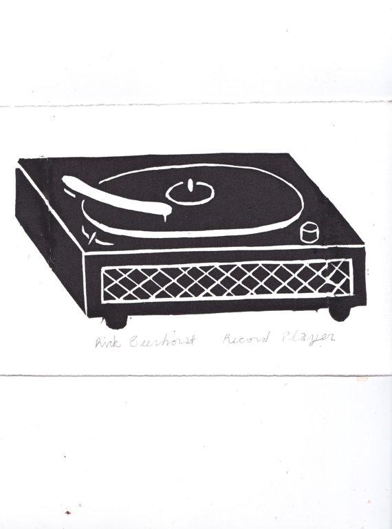 Phonograph, 2015