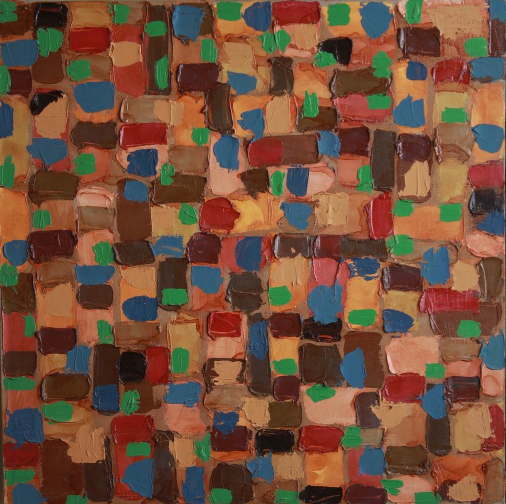 Mumbo 1, 2005