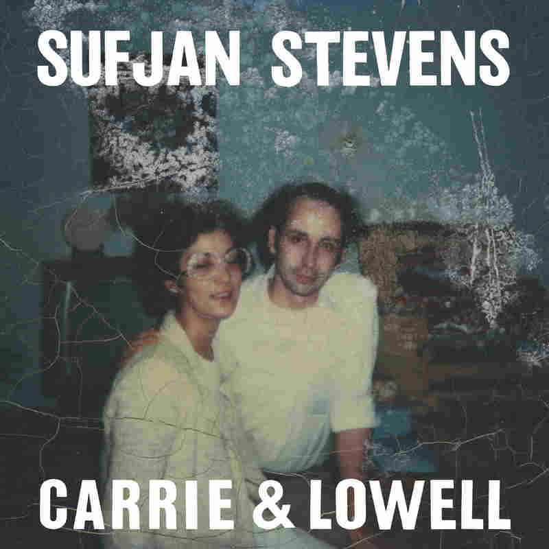 Carrie & Lowell Album
