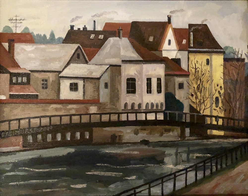 Winter in Landshut along the Isar .jpg