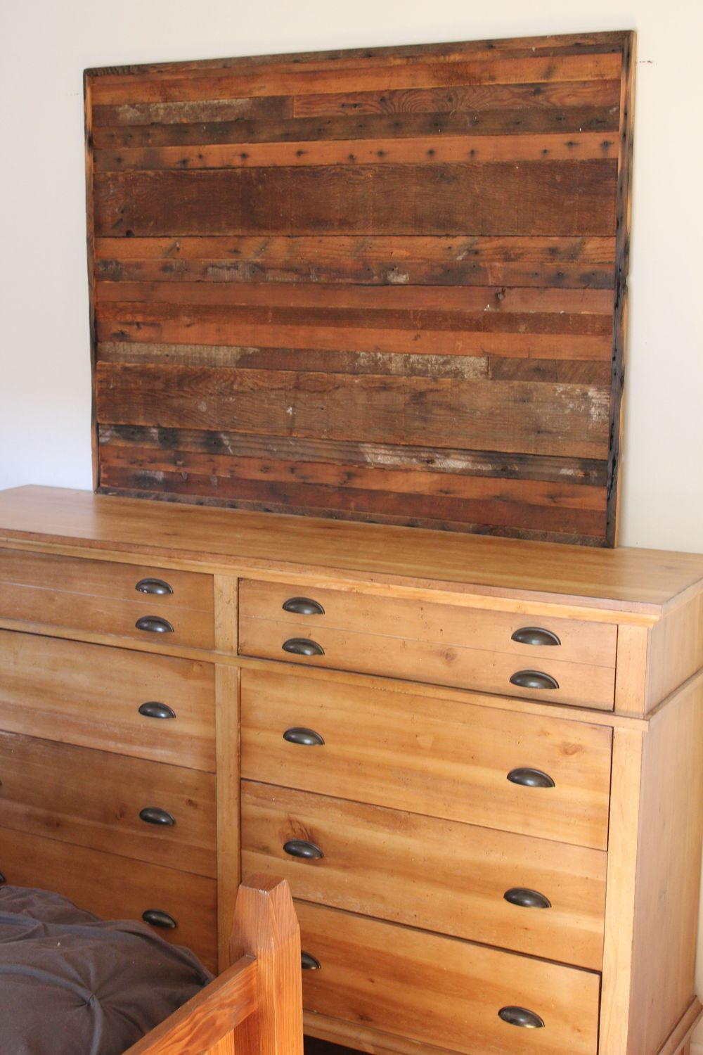 Furniture Gallery — Reclaimed Wood Los Angeles Barnwood