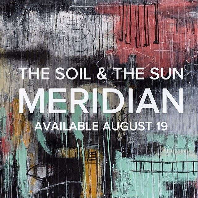 "Our third full length album, ""MERIDIAN"", is now available for pre-order through our Pledge Music Page. Pre-order vinyl, CD, or cassette, and take a peek at the other ways you can help support us with the release of this album.  Thanks, baby dudes."