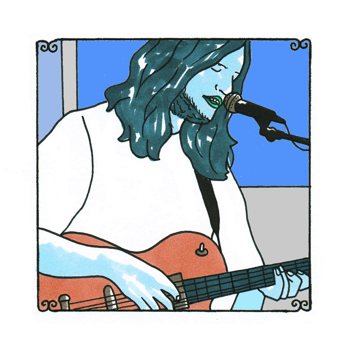 Our Daytrotter session is up! http://www.daytrotter.com/#!/concert/the-soil-and-the-sun/20055663-37382878
