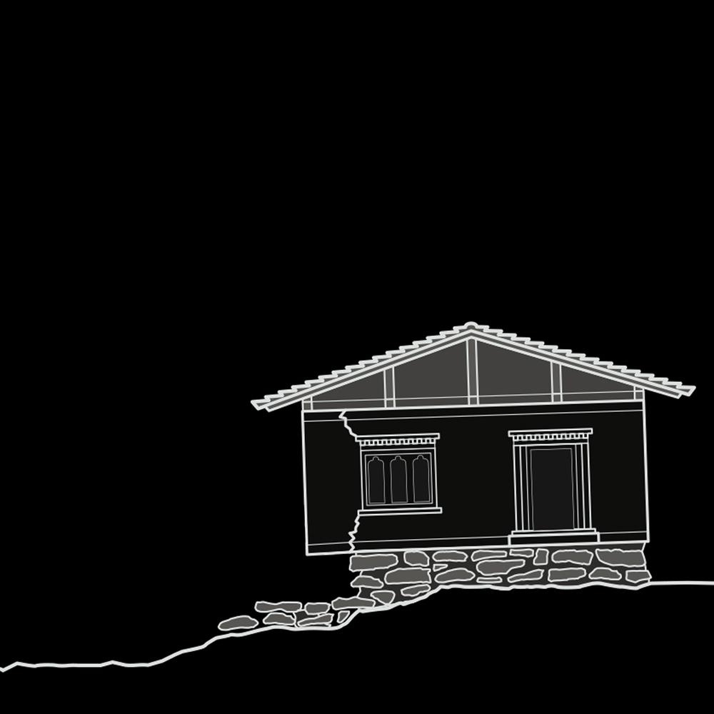 BHUTAN ILLUSTRATIONS