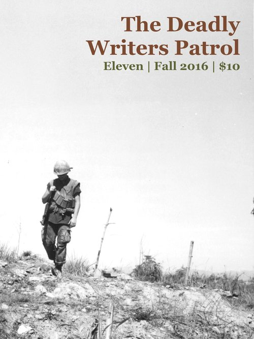 Order Issues — The Deadly Writers Patrol