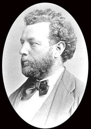 Charles Roscoe Savage (1832-1909)